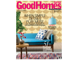 Good Home India - August 2019