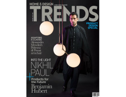 Home and Design Trends - August 2019