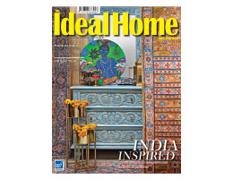 The Ideal Home and Garden - May 2019