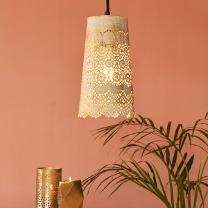 Lattice Lamp
