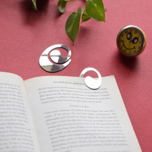 Bookmark - Oval
