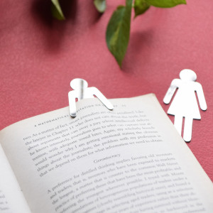 Bookmark - Girl