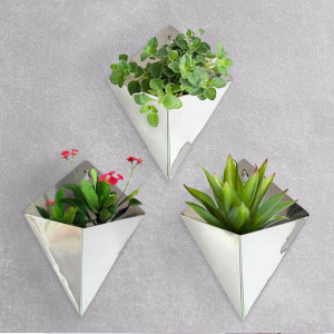 Wall pocket Planters
